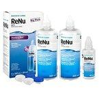 Bausch & Lomb ReNu MultiPlus Pflegemittel für weiche Kontaktlinsen, Bigbox 2x 360 ml + 60ml
