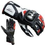 Motorradhandschuhe PROANTI® Racing Pro Motorrad Handschuhe Gr. M-XL