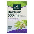 KNEIPP BALDRIAN 500 Filmtabl.,90 St
