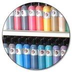 Senjo-Color Basic Bodypainting Farbe 250ml, Farbton:Weiss