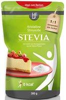 BFF Stevia Kristalline Streusüße 300g