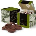 Struben Afrika 85% - Dunkle schokolade | Kräftige Säuren mit einer starken, andauernden Intensität - Jede Struben Herkunftsschokolade hat seine originale und vielschichtige Aromenvielfalt.