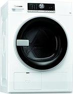 Bauknecht TR Trend 82A2 BW Wärmepumpentrockner / A++ / 8 kg / Verbesserter Knitterschutz / Silence Technologie / weiß