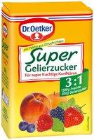 Dr. Oetker Gelierzucker Super 3:1, 7er Pack (7 x 500 g Packung)