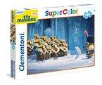 Clementoni 27927.2 - 104 T Minions, Klassische Puzzle