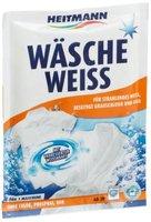 Heitmann Wäsche-Weiss für eine Maschine, 5er Pack (5 x 50 g)