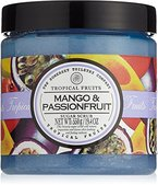 Tropical Fruits Mango and Passionfruit Sugar Scrub 500 g