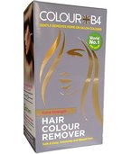 Hair Colour Remover for darker hair (Colour B4)
