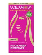 Colour B4 Normal Haarfarben-Entferner, 1er Pack (1 x 180 ml)