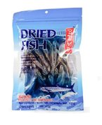 100g Getrocknete Sardellen von BDMP Dried Anchovy
