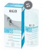 eco cosmetics: Sonnenlotion LSF 20 neutral (100 ml)