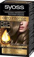 Syoss Oleo Intense Intensiv-Öl-Coloration, 6-55 Kühles Dunkelblond Smoky Blondes Stufe 3