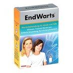 EndWarts-Lösung inklusive Wattestäbchen, 3 ml