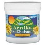 Alwag Arnika Fußbalsam intensiv 250 ml - tägliche Pflege für Beine und Füße - 2er Set