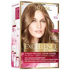 L'Oréal Paris Excellence Creme Coloration, 7 - Mittelblond