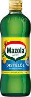 Mazola Distelöl, 1er Pack (1 x 500 ml)