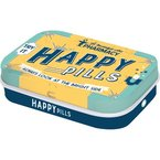 Nostalgic-Art 81330 Pillendose Happy Pills
