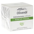 Olivenöl Intensivcreme Exclusiv Kontur-Filler, 50 ml