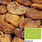 BIO Feigen 1kg getrocknet, versandkostenfrei (in D) leckere Trockenfrüchte ungeschwefelt und ohne Zucker aus kbA