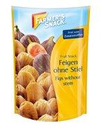 Farmer's Snack Feigen, 10er Pack (10 x 250 g Beutel)