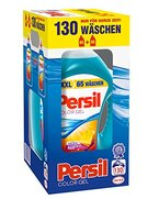 Persil Color Gel, 1er Pack, 130 Waschladungen