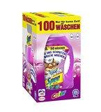 Spee ColorGel Sprüche-Edition Waschmittel , 1er Pack (1 x 100 Waschladungen)