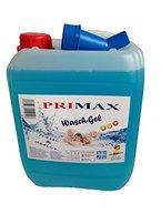 10 Liter Primax Flüssigwaschmittel Meeresbrise blau Versandkostenfrei