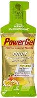 Powerbar  PowerGel 41 g Beutel X 24 Gele - Mango Passionfruit + Koffein