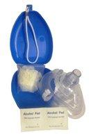 Beatmungsmaske Pocketmaske Notfallmaske Taschenmaske CE