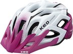 KED Status Helmet Junior Violet Pearl Matt Kopfumfang 49-54 cm 2017 mountainbike helm downhill