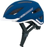 Abus Erwachsene Fahrradhelm Pedelec, night blue, 56-62 cm, 12783-0