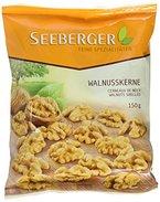 Seeberger Walnusskerne, 2er Pack (2 x 150 g Packung)