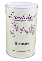 Lunderland - Bierhefe 700 g, 1er Pack (1 x 700 g)