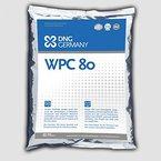 500g WPC-80 100% Reines Whey Protein Concentrat - Molkenprotein no Zusätze, Eiweiß - Premium Qualität Neutral! Muskelaufbau