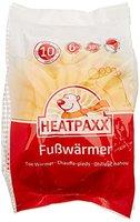 HeatPaxx Fußwärmer 10-er Vorteilspack, HX121