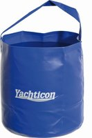 Yachticon Outdoor Falteimer 10 Liter
