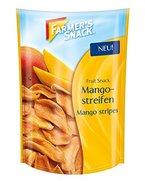 Farmer's Snack Mangostreifen, 5er Pack (5 x 100 g)