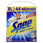 Spee AktivPulver, 1er Pack (1 x 44 Waschladungen)