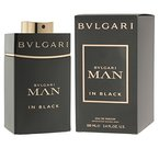 BULGARI Man in Black Eau de Parfum Vapo, 1er Pack (1 x 100 ml)