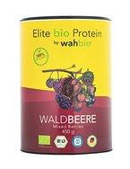 Bio Eiweißpulver | Elite bio Protein | Waldbeere | Whey | Casein | Ei | Soja | Multikomponenten Mischung | Kölner Liste (450)