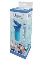 Uriwell Mini Urinal für sie und ihn
