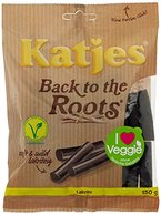 Katjes Back to the Roots, 5er Pack (5 x 150 g)