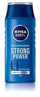 Nivea Men Pflegeshampoo Strong Power, 4er Pack (4 x 250 ml)