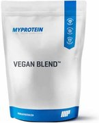 Myprotein Vegan Protein Blend Chocolate Smooth, 1er Pack (1 x 2.5 kg)