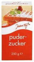 Jeden Tag Puderzucker, 16er Pack (16x 250 g)