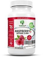 Super Raspberry Ketone 2000. Das US Original von ScientyLabs. Einer der stärksten Himbeer Keton Fatburner mit 2.000mg Tagesdosis Original 20:1 Extrakt