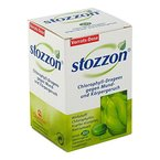 STOZZON Chlorophyll Dragees Grosspckg.,200 St