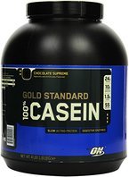 Optimum Nutrition Casein Protein Chocolate Supreme, 1er Pack (1 x 1818 g)