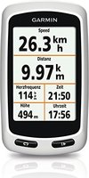 Garmin Edge Touring Plus Fahrrad Navi - bis zu 15 Std. Akkulaufzeit, Fahrrad-Karte (Europa), ANT+-Schnittstelle