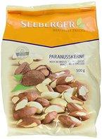 Seeberger Paranusskerne, 1er Pack (1 x 500 g Packung)